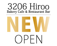 3206 Hiroo NEW OPEN